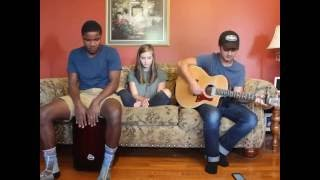 One Thing/This Love by Housefires (Cover)