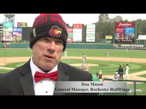 Tourism-Minor League Baseball HD 720p