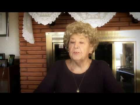 Barbara Lee Manning Memorial Interview