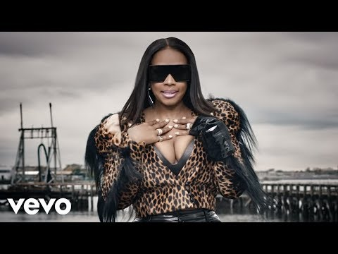 Wake Me Up - ft. Lil' Kim