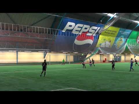 20171209: Match Camp Åland - Täby FK P07:FA - PPJ (Helsinki FIN)