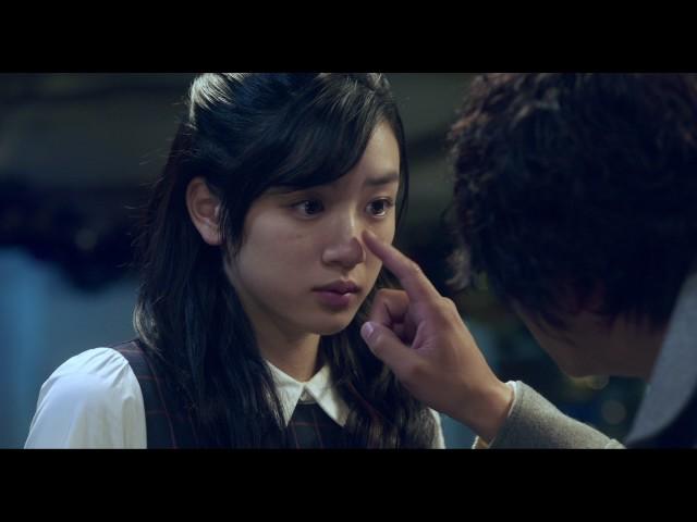 映画『ひるなかの流星』特報映像