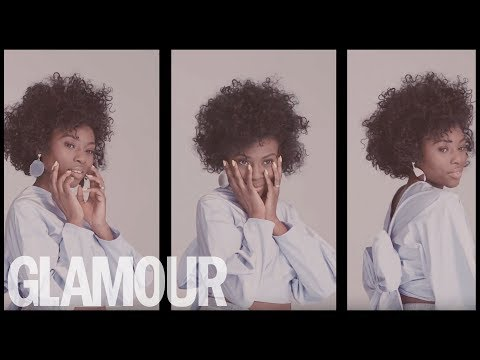 Behind The Scenes With Patricia Bright On Her GLAMOUR Magazine Cover Shoot | GLAMOUR UK
