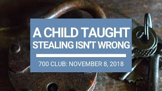 The 700 Club - November 8, 2018