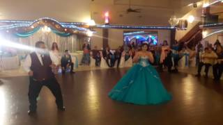 Video Father/Daughter Surprise Dance! download MP3, 3GP, MP4, WEBM, AVI, FLV Agustus 2018