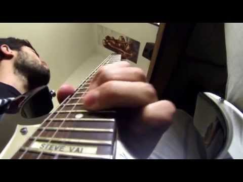 love-of-my-life---santana-feat.-dave-matthews-(bruno-reis-cover)