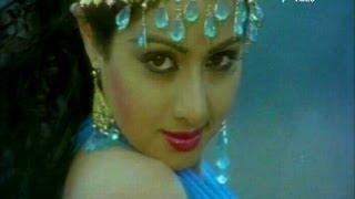 Khaidi Rudraiah Songs - Manjuvaani Intilo - Krishna Sridevi