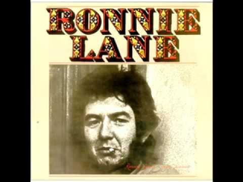 Ronnie Lane & Slim Chance - Ain't No Lady