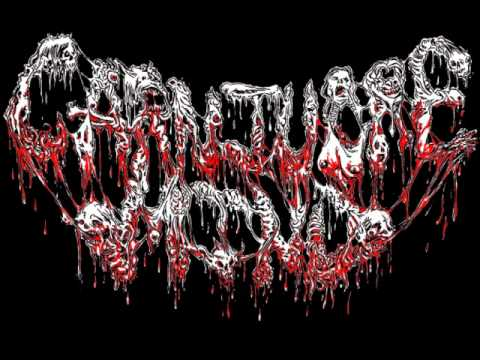 CARNIVORE MIND 'genital pathological perversity' (PATHOLOGIST cover)