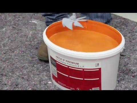 Profi-Maler-Tipp 1 - Vorbereitung - So Einfach Ist Farbe