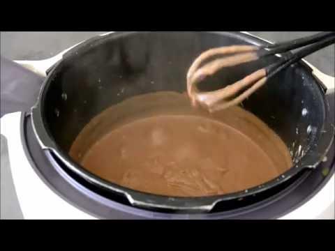 recette-cookeo-flan-au-chocolat