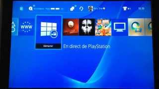 Lire ses Divx et autres média sur PS4