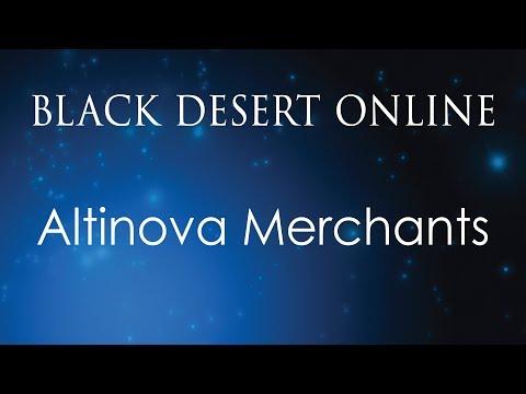 Black Desert Online | Character | People of Mediah