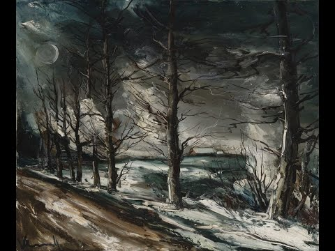 "Willson Osborne's ""Rhapsody"" for Clarinet -- Stephen Clark, clarinetist ('75)"