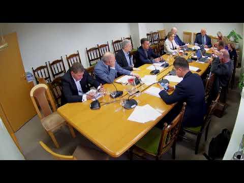 2019-10-23 Aplinkos apsaugos komiteto posėdis