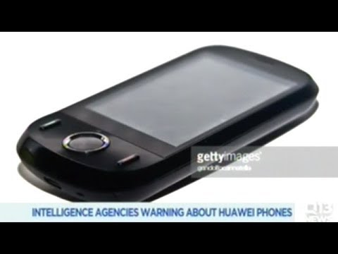 """WARNING FROM CIA, NSA AND THE FBI! DON'T BUY THIS PHONE!"""""""