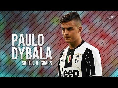 Paulo Dybala - Start That Fire 2016/17 Skills & Goals |HD|