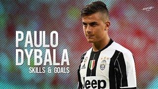 Paulo Dybala Start That Fire 2016 17 Skills Goals HD