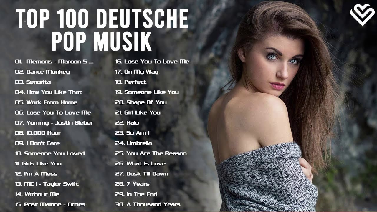 Cd Deutsche Lieder 2021