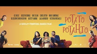 POTATO POTAHTO - official trailer (2017)