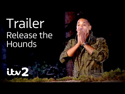 Release The Hounds: Famous & Freaked  ITV2