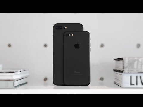 Apple iPhone 7 & 7 Plus Review