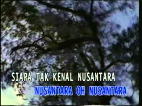 Cover Lagu NUSANTARA 5 - Koes Plus STAFABAND