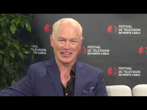 Neal MCDONOUGH interview - DC: LEGENDS OF TOMORROW - FTV2018