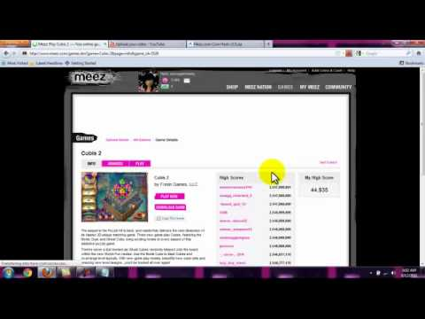 Meez Hack Coins Get it by Using Our Generator