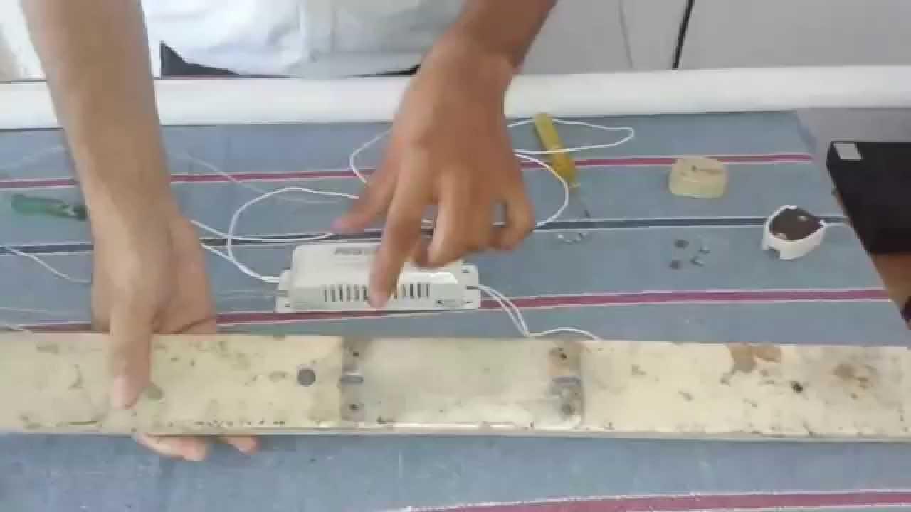 coil wiring diagram utility lighting [ 1280 x 720 Pixel ]