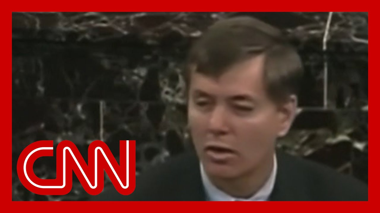 What happened when a Democrat played a clip of Lindsey Graham in 1999