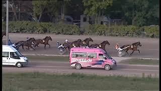 Vidéo de la course PMU TROTTO.DE 123. DEUTSCHES