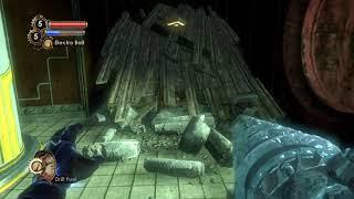 BioShock 2 pt 4