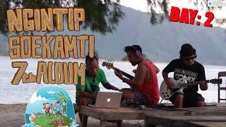 #Soekamti7thAlbum - Day 2 Gili Sudak Lombok