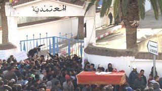 Les Tunisiens sont de plus en plus nombreux à s'immoler par le feu