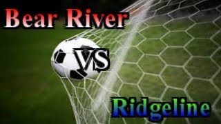 Bear River Lady Bears vs Ridgeline Riverhawks