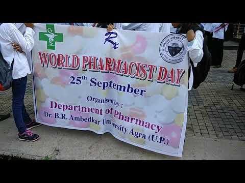 World Pharmacist Day 25-Sep 217