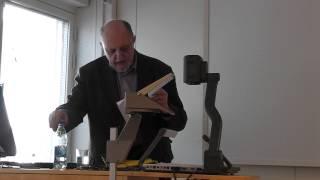 Boris Uspenskij - Glagolitic Script as a Manifestation of Sacred Knowledge