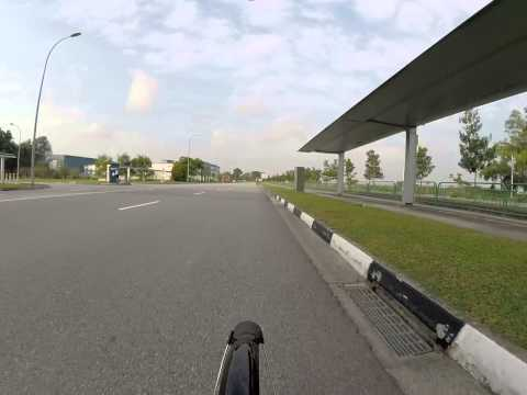 Seletar Airport 28/07/2014 Part 2/5