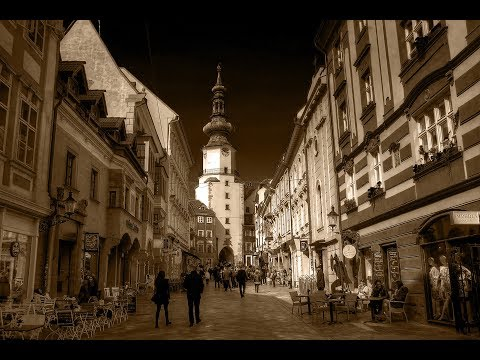 Trip to Bratislava June 2017