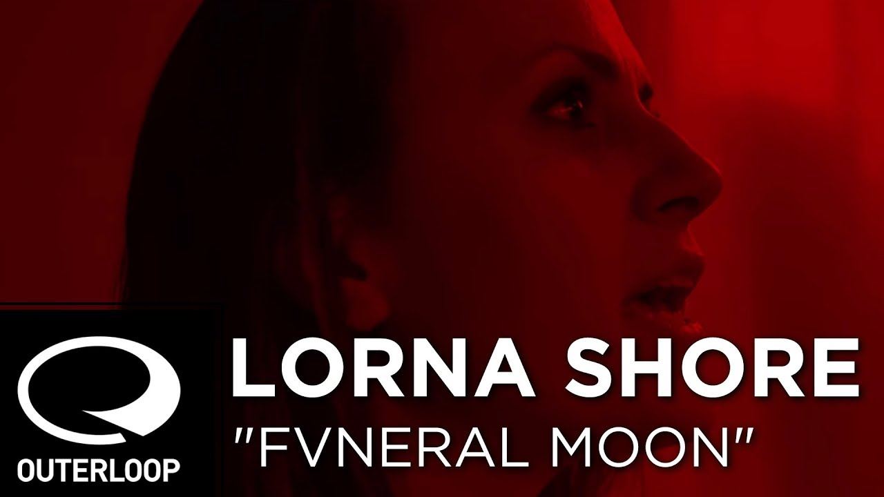 Lorna Shore  - FVNERAL MOON (Official Music Video)