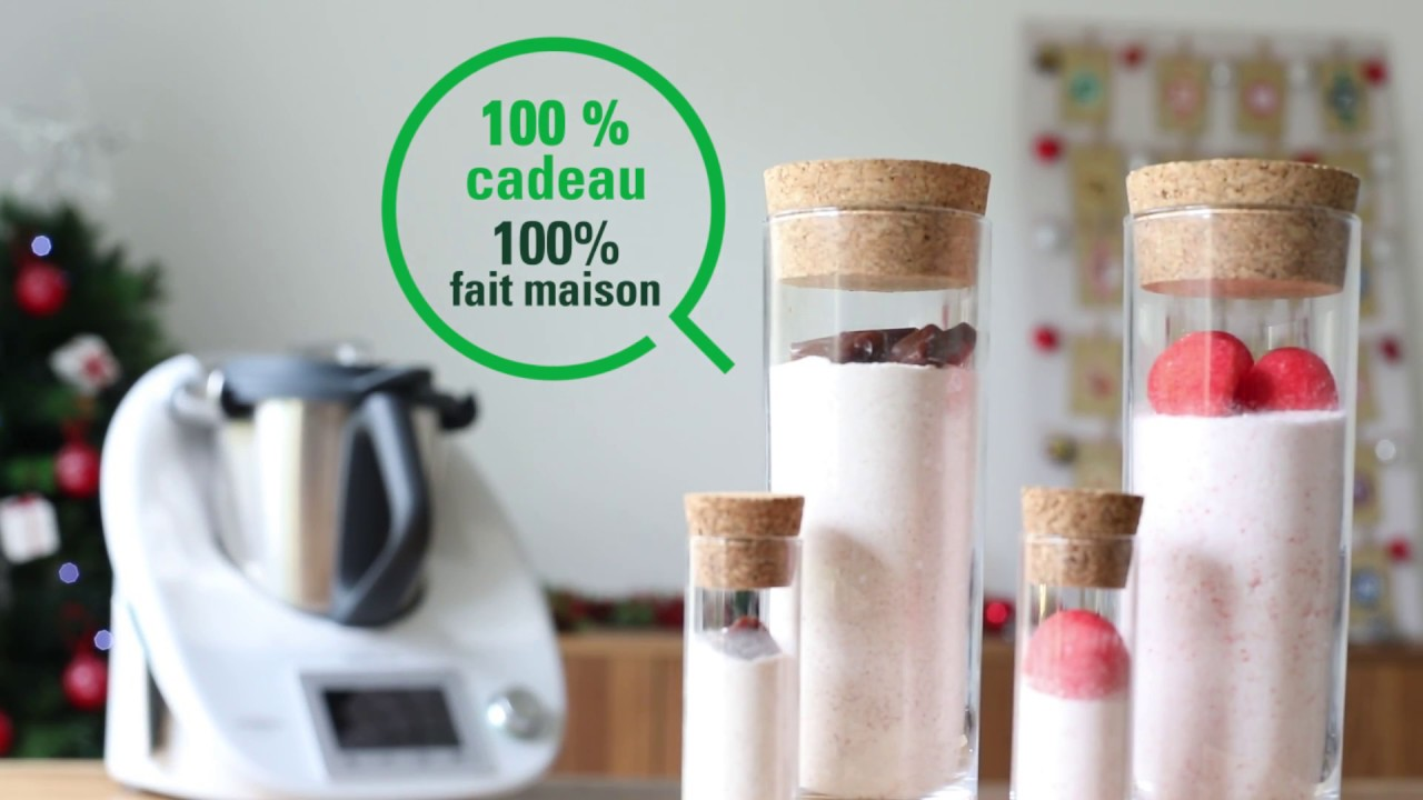 Calendrier De Lavent Thermomix.Tiy Sucre Aromatise
