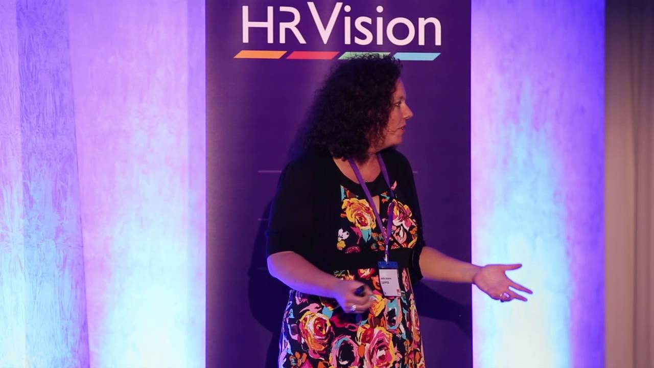 Hollie Delaney, HR Director, Zappos.com - HR Vision Amsterdam ...