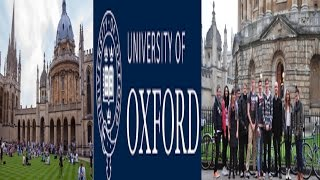 Top Ranking University Of World