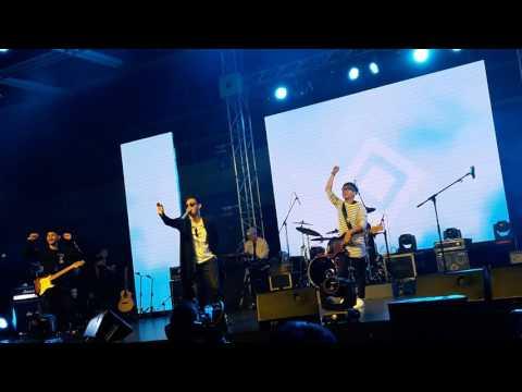 SEVENTEEN ( SAYANG ) Konser Live In Hongkong
