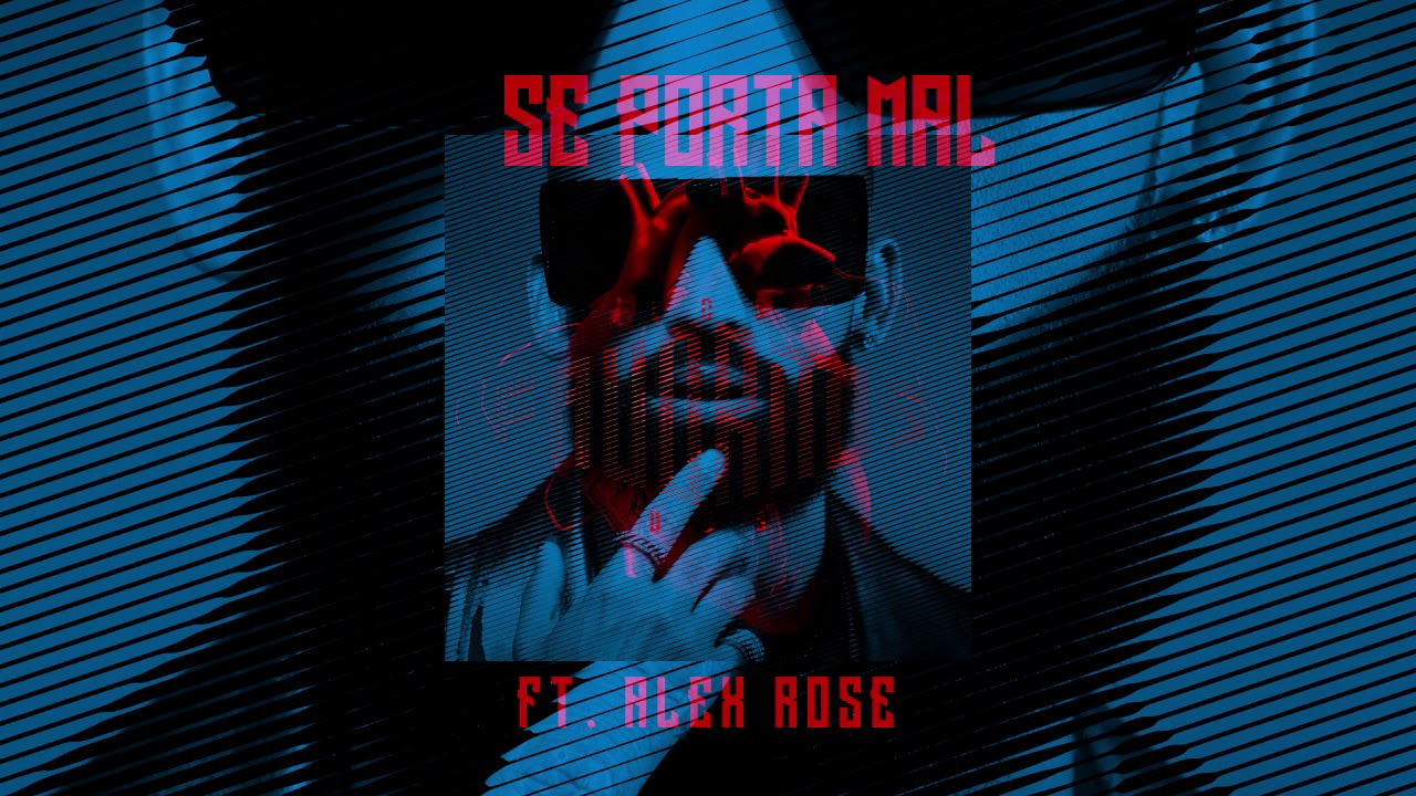 Arcangel x Alex Rose - Se Porta Mal | Los Favoritos 2