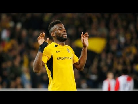 Jean Pierre Nsame | Goals & Performance  [HD]