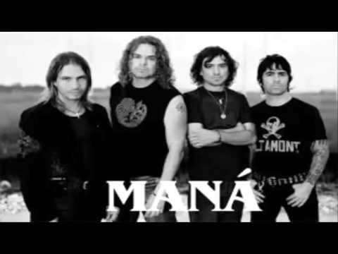 Mix de Mana 2016 Parte 1