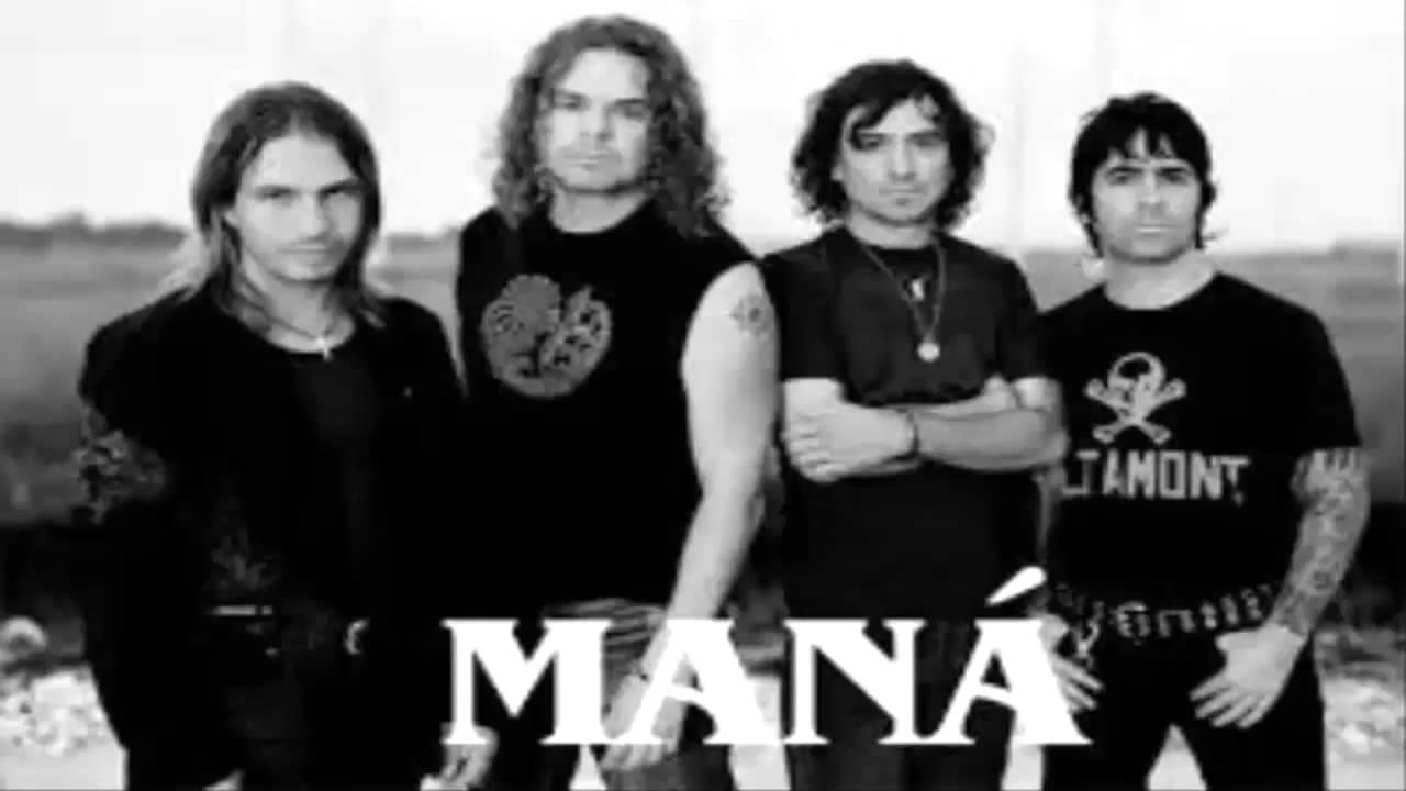 Resultado de imagen para Grupo Mana