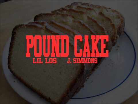 Youtube Pound Cake Freestyle